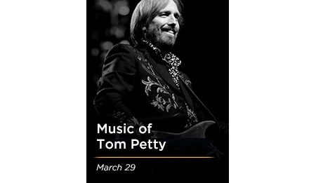 Phoenix Symphony: The Music of Tom Petty at Mesa Amphitheater