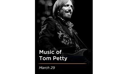 Phoenix Symphony: The Music of Tom Petty at Mesa Amphitheater